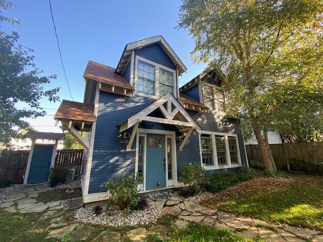 1415 Forrest Ave Property Photo - Nashville, TN real estate listing