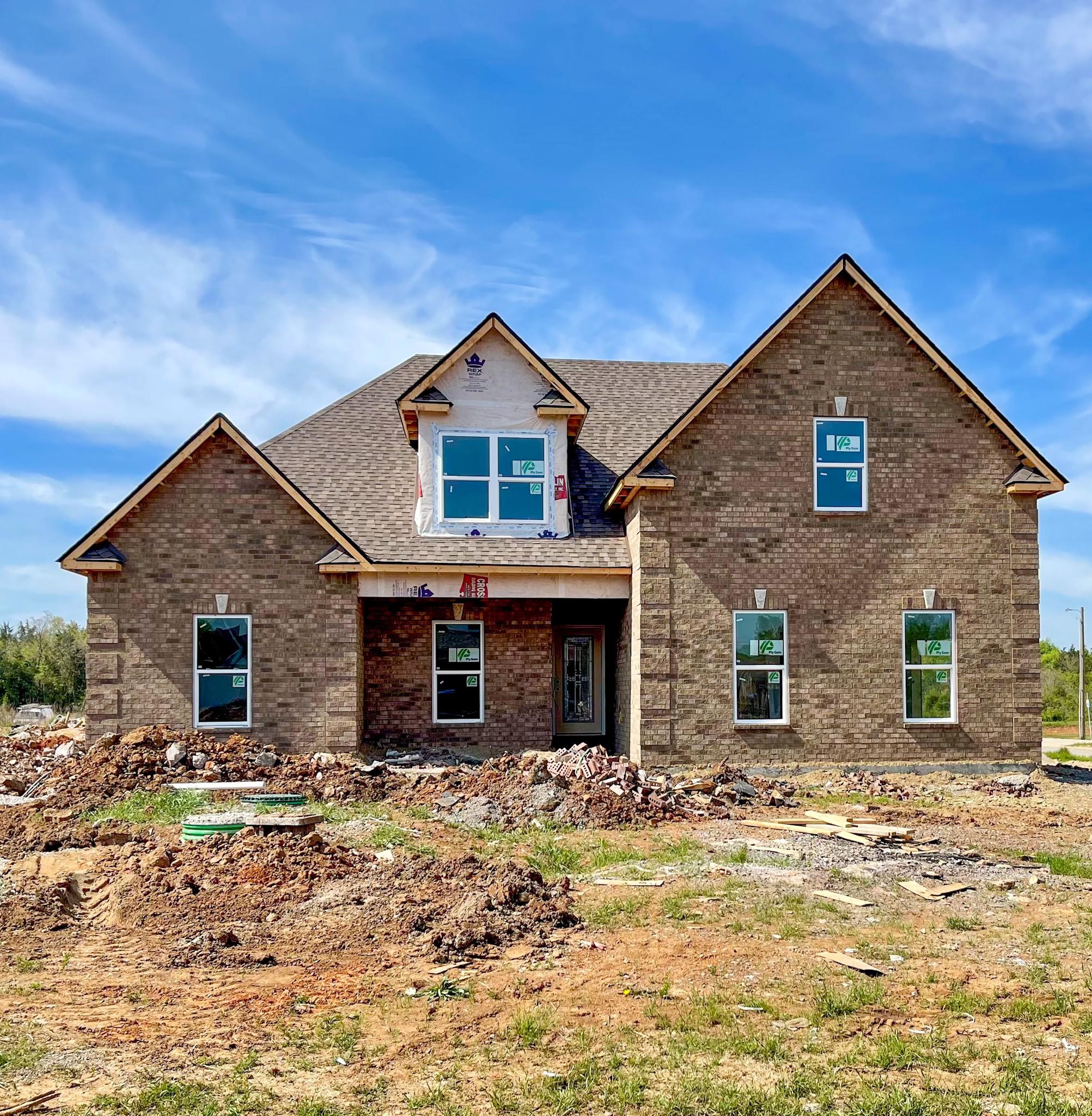 1102 Escalade Court Property Photo - Lascassas, TN real estate listing