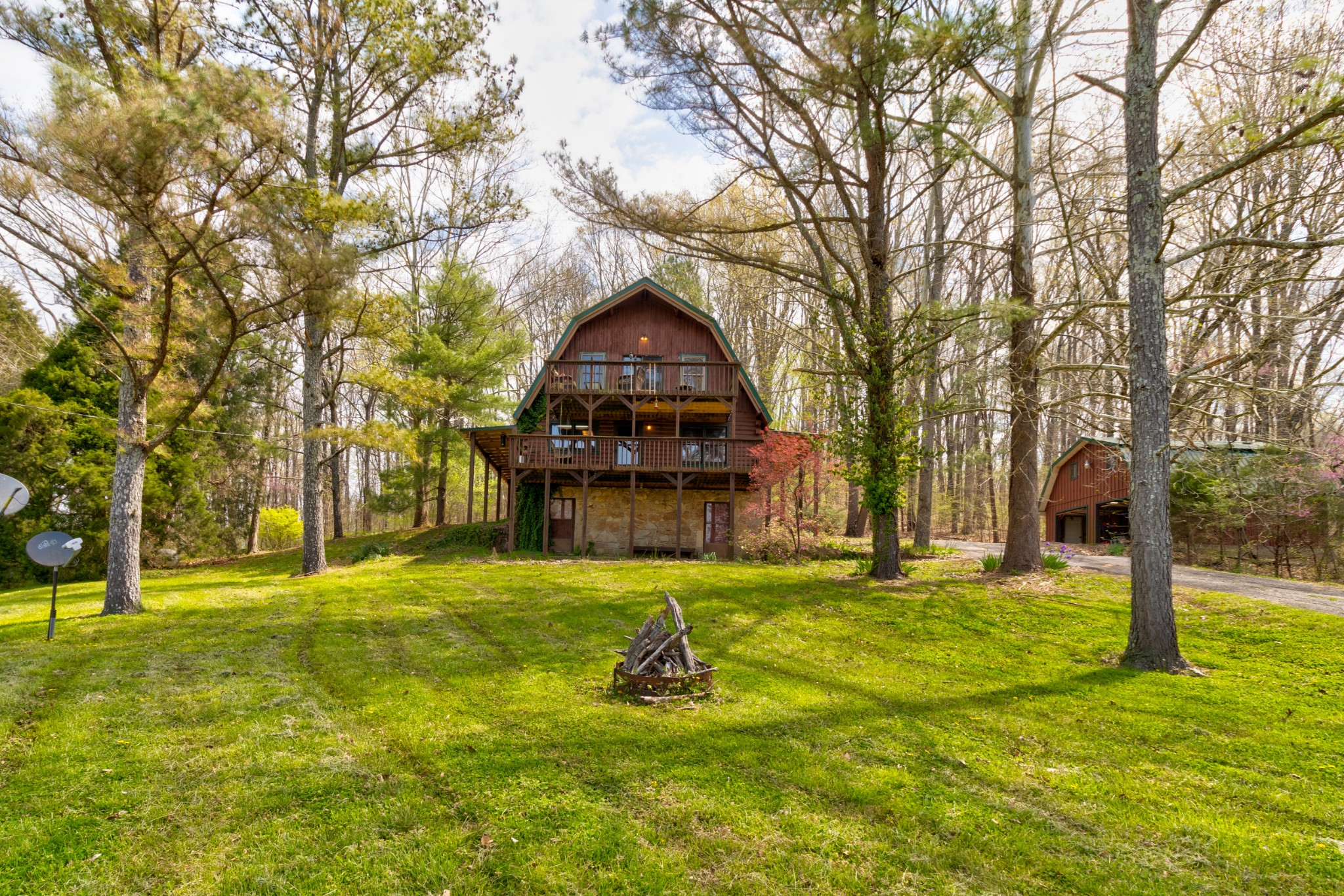 3353 Foster Chapel Rd Property Photo - Columbia, TN real estate listing