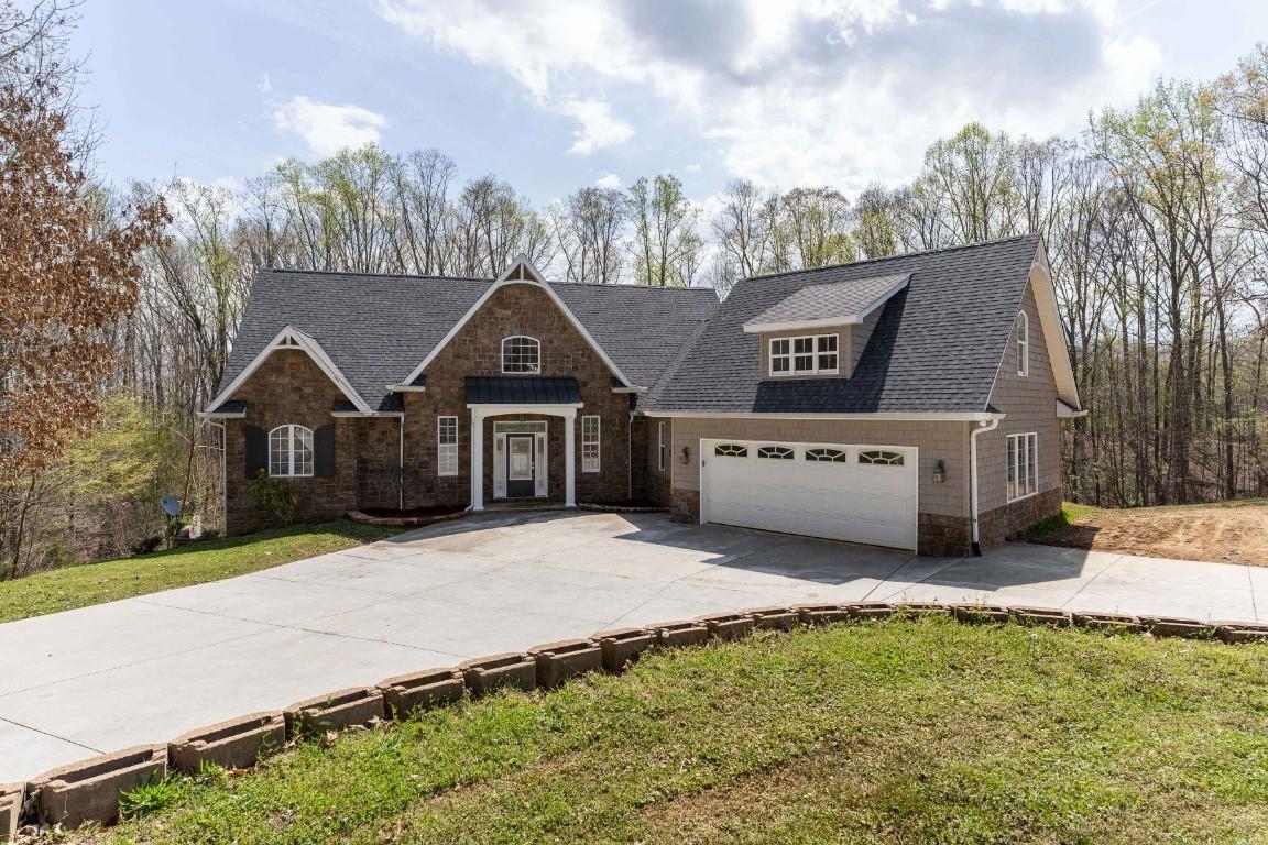 166 Hope Cir Property Photo - Estill Springs, TN real estate listing