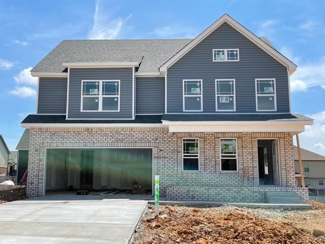 513 Macy Lynn Drive Property Photo - Clarksville, TN real estate listing