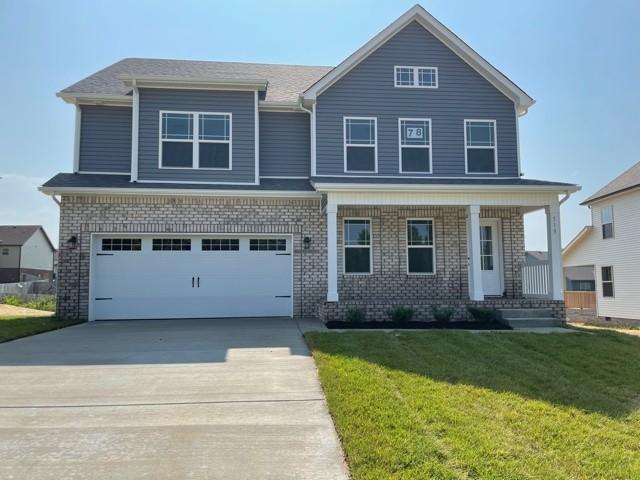 513 Macy Lynn Drive Property Photo