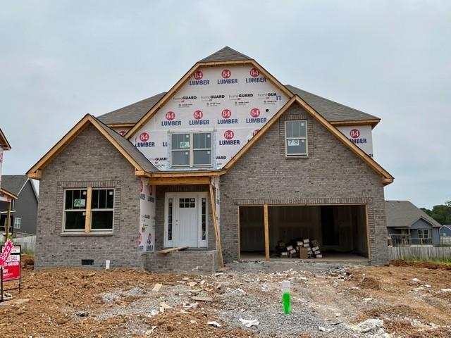 517 Macy Lynn Drive Property Photo - Clarksville, TN real estate listing