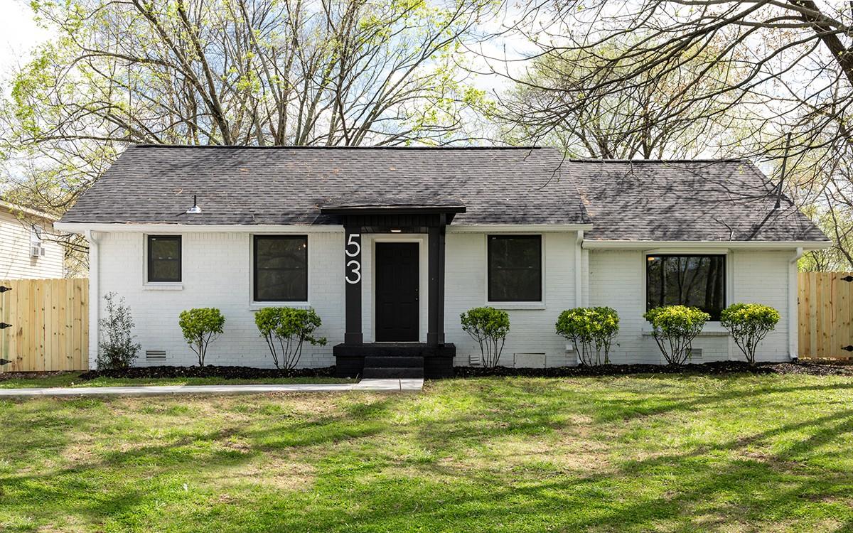 53 Peachtree St Property Photo - Nashville, TN real estate listing