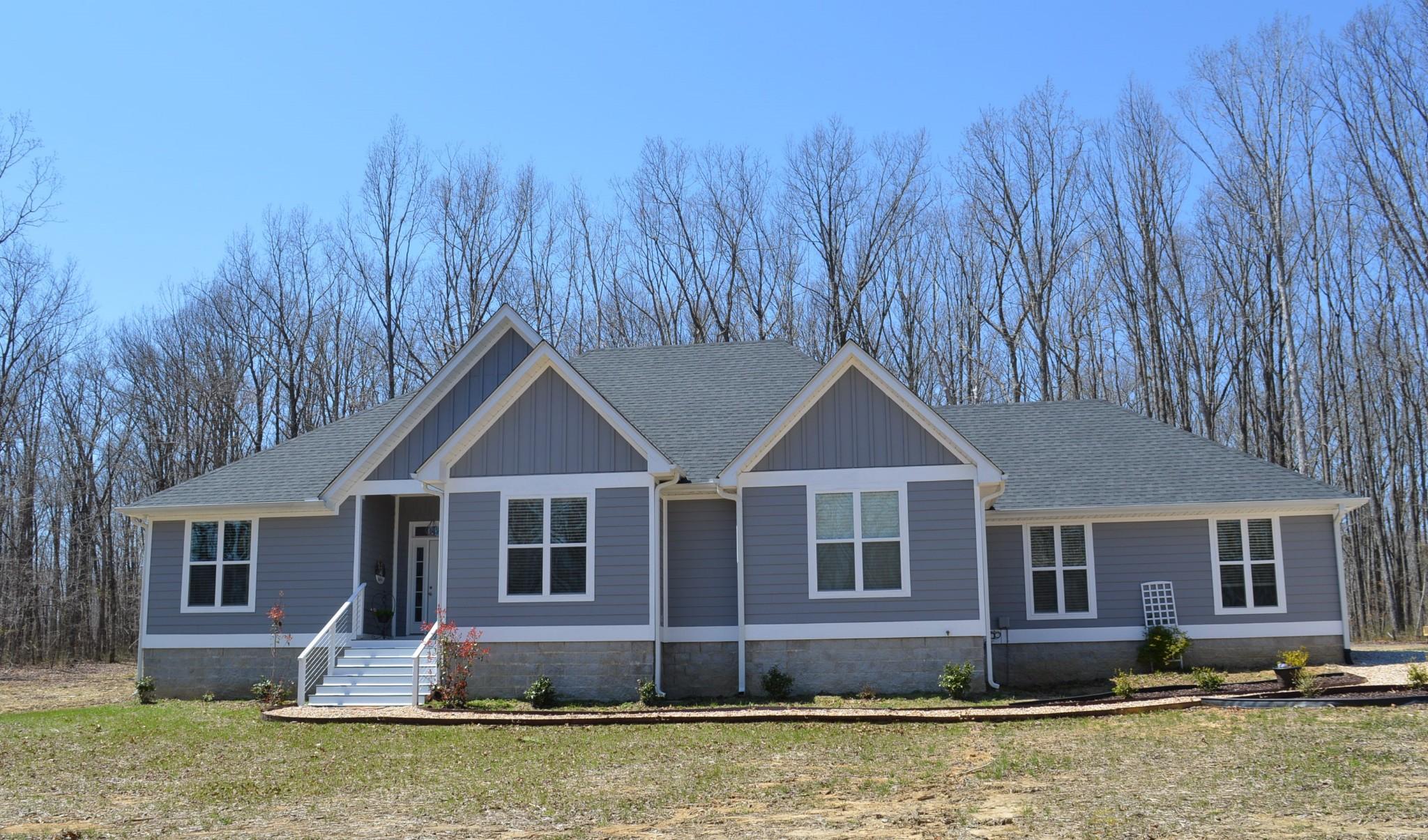 1387 Cooleys Rift Blvd Property Photo - Monteagle, TN real estate listing