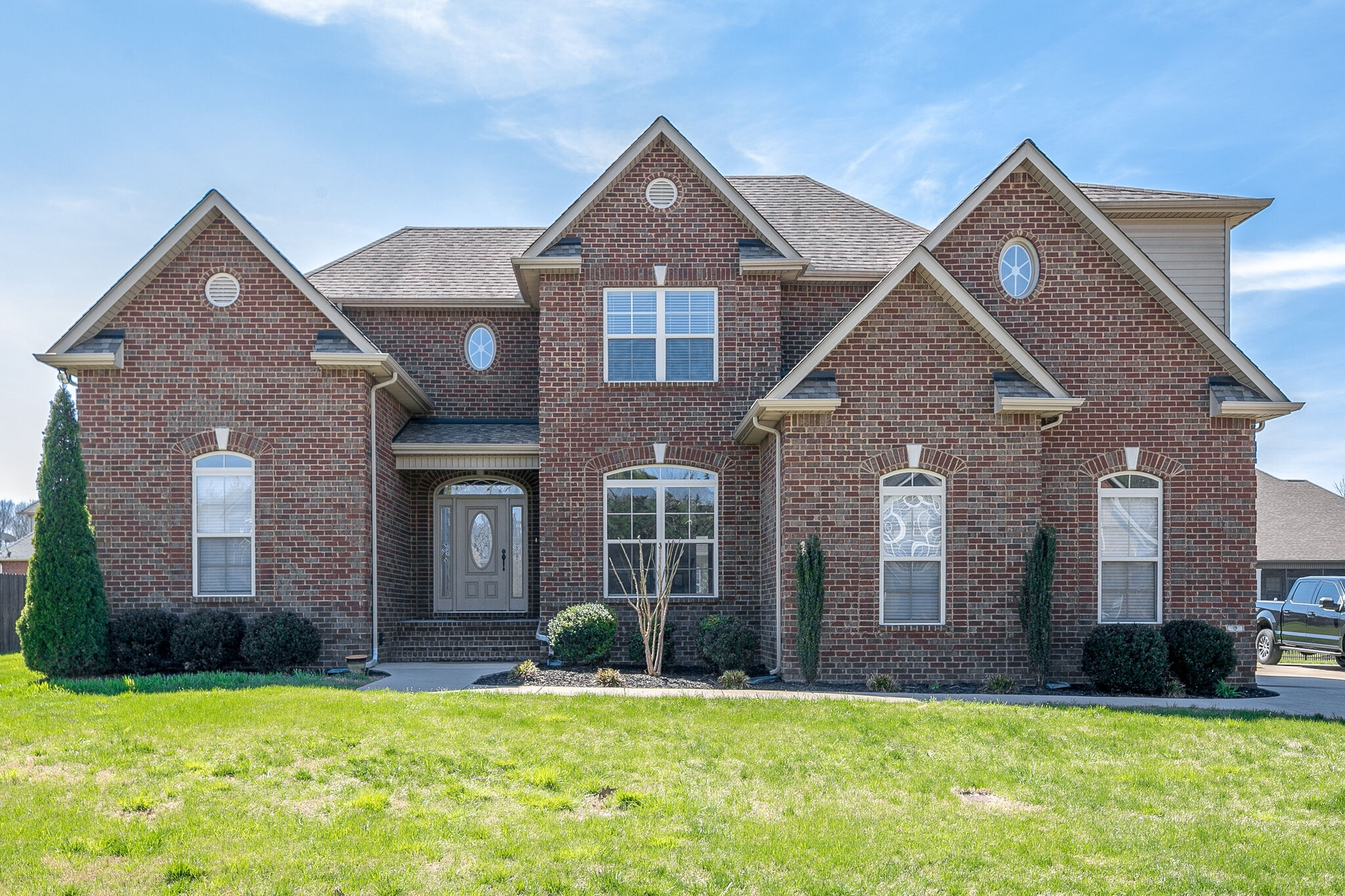 4330 Whirlaway Drive Property Photo - Murfreesboro, TN real estate listing