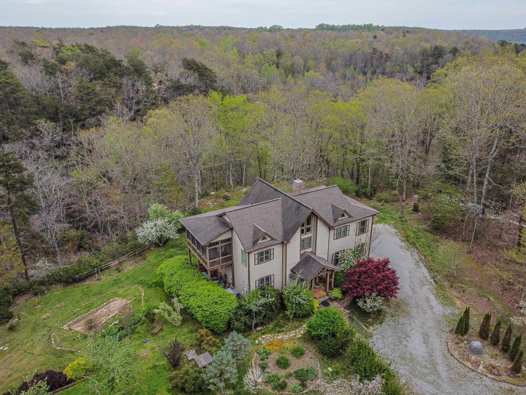 540 Monteagle Falls Rd Property Photo - Monteagle, TN real estate listing