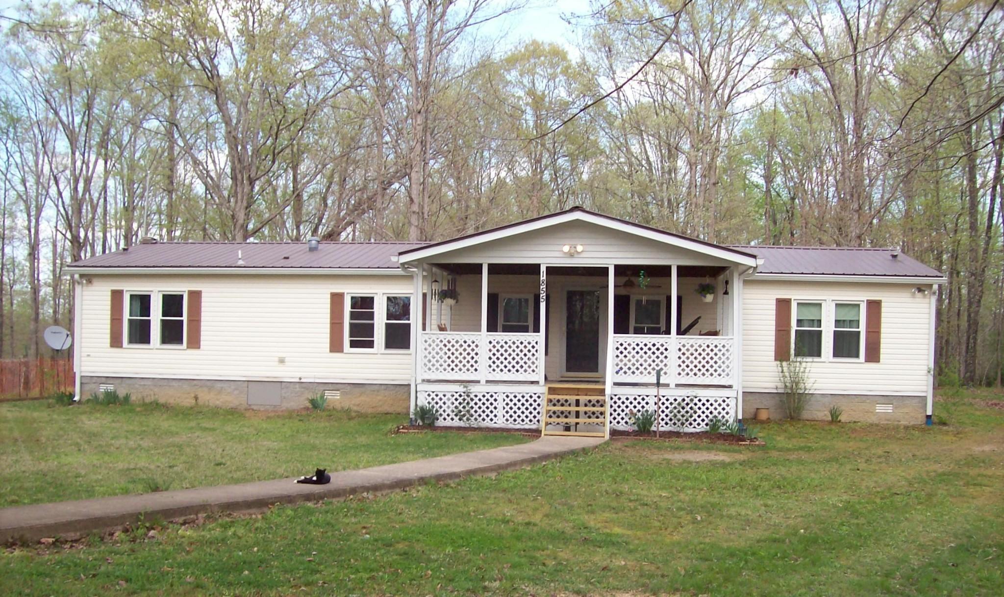 1855 Bear Creek Trl Property Photo - Centerville, TN real estate listing