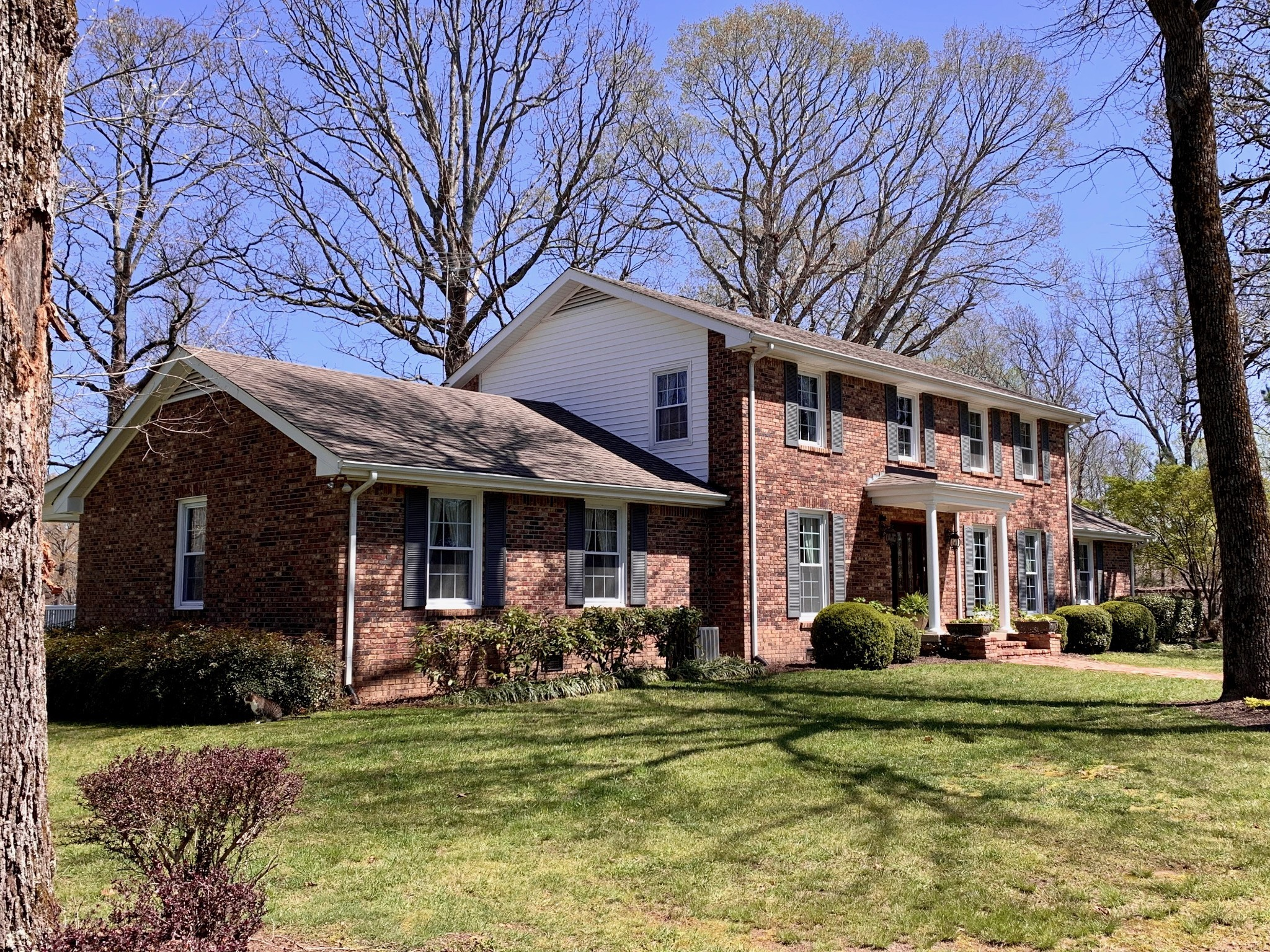 745 Iron Hill Rd Property Photo - Burns, TN real estate listing
