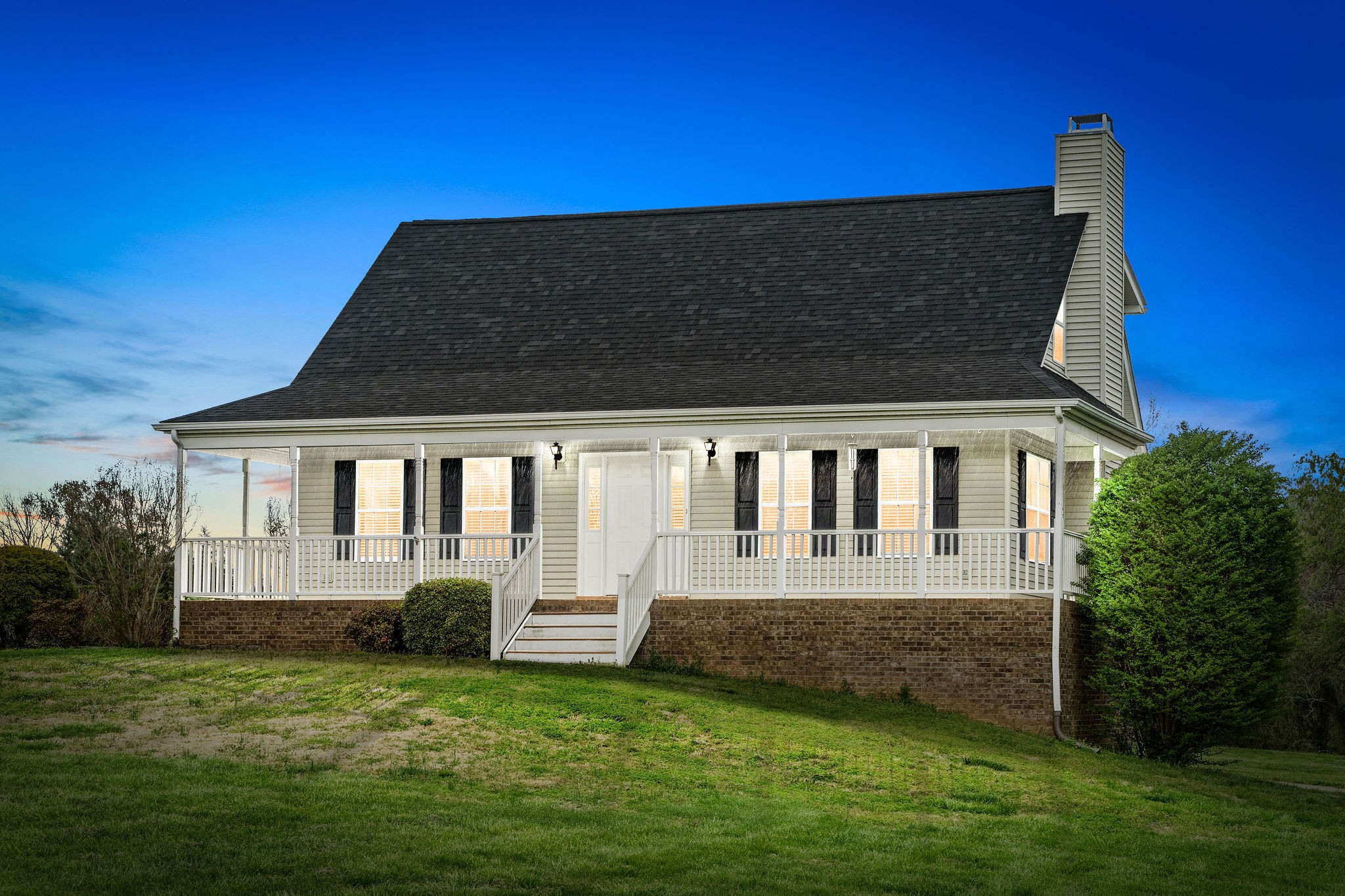 563 Iron Workers Rd Property Photo - Clarksville, TN real estate listing