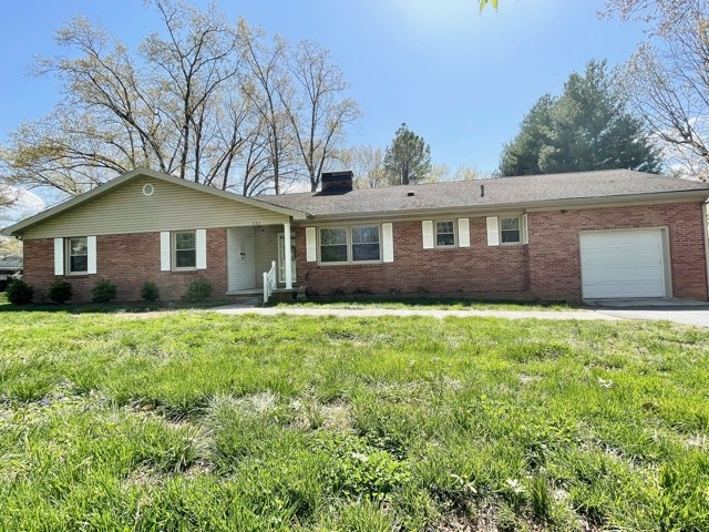 131 Country Club Ln Property Photo - Hopkinsville, KY real estate listing