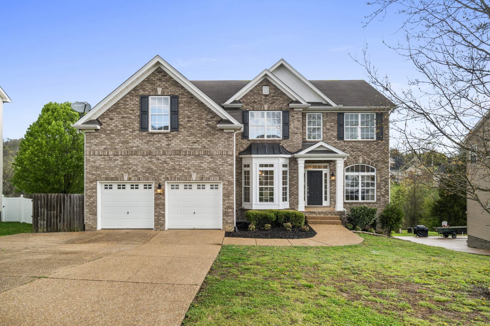 877 Loretta Dr Property Photo - Goodlettsville, TN real estate listing
