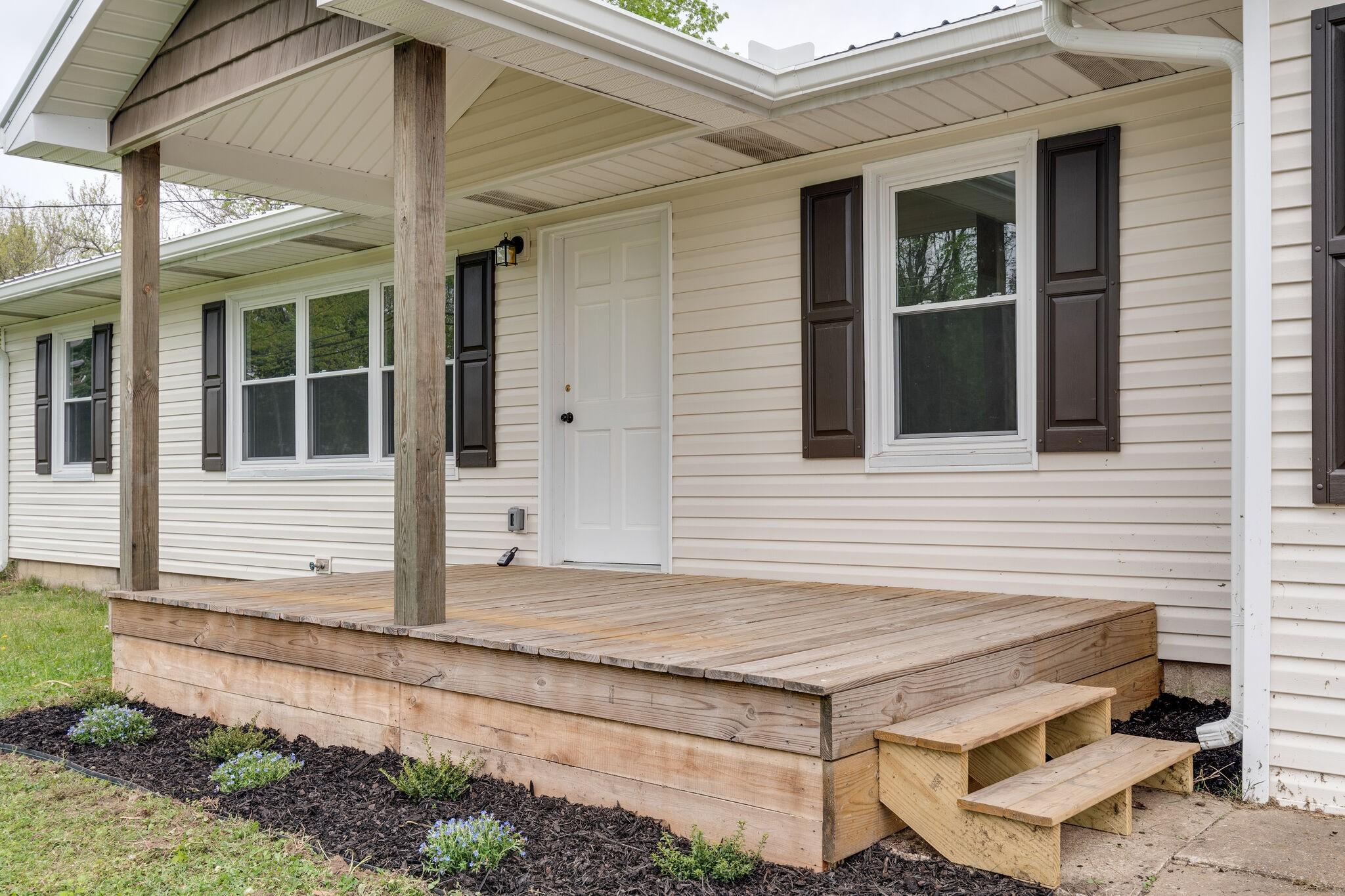 70 Main St Property Photo - Ethridge, TN real estate listing