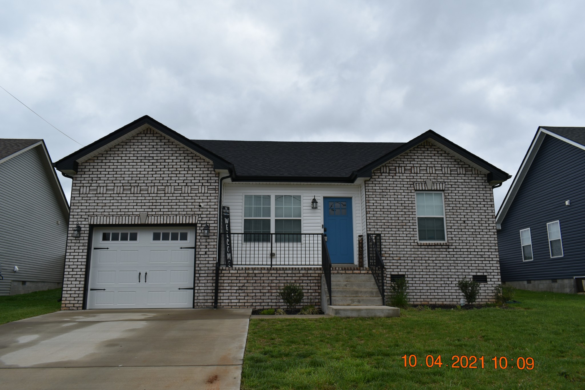 134 Ambridge St Property Photo - Oak Grove, KY real estate listing
