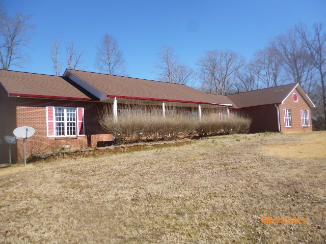 621 Blue Heron Dr Property Photo - New Johnsonville, TN real estate listing