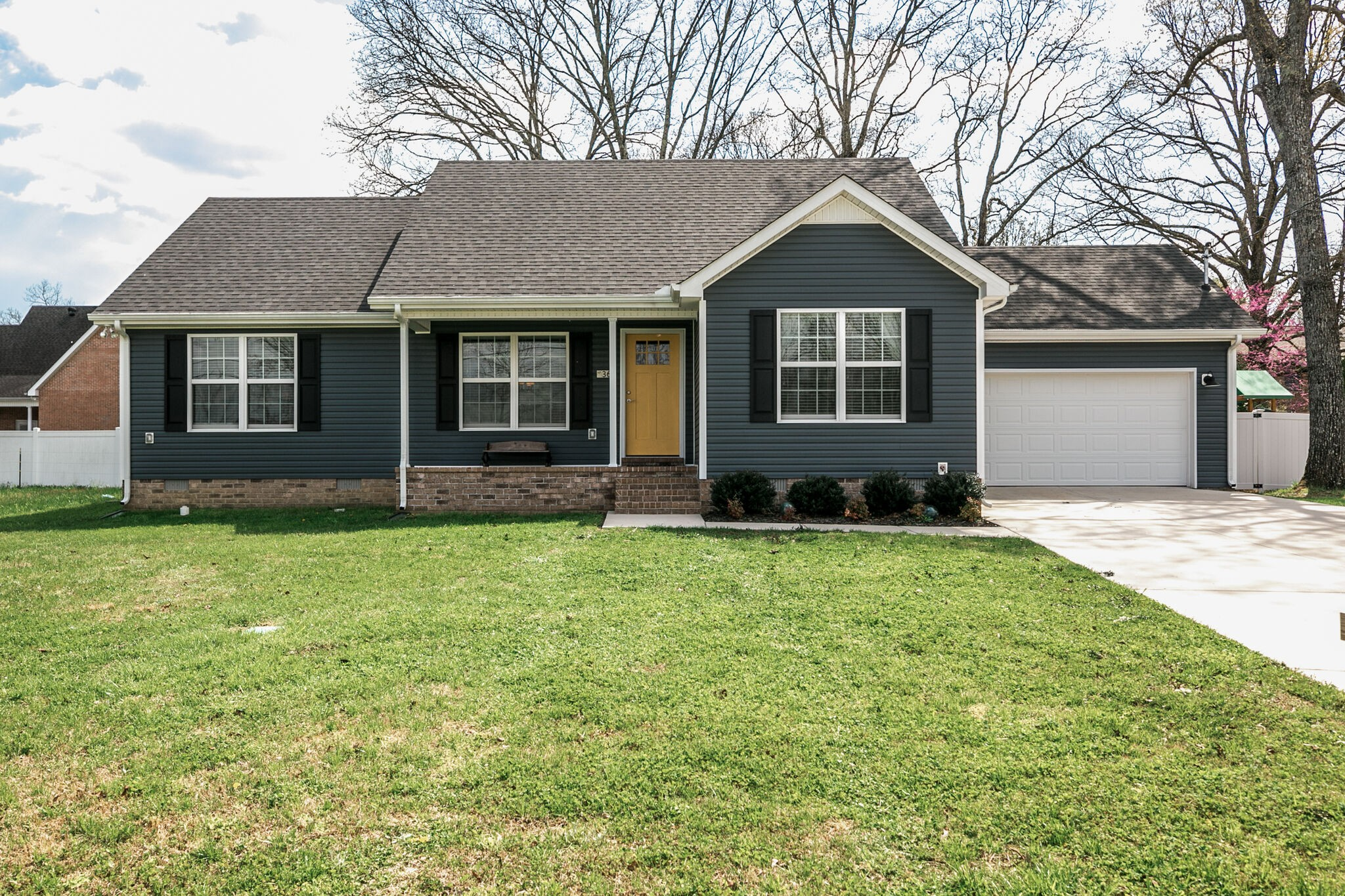 369 Amelia Dr Property Photo - Manchester, TN real estate listing