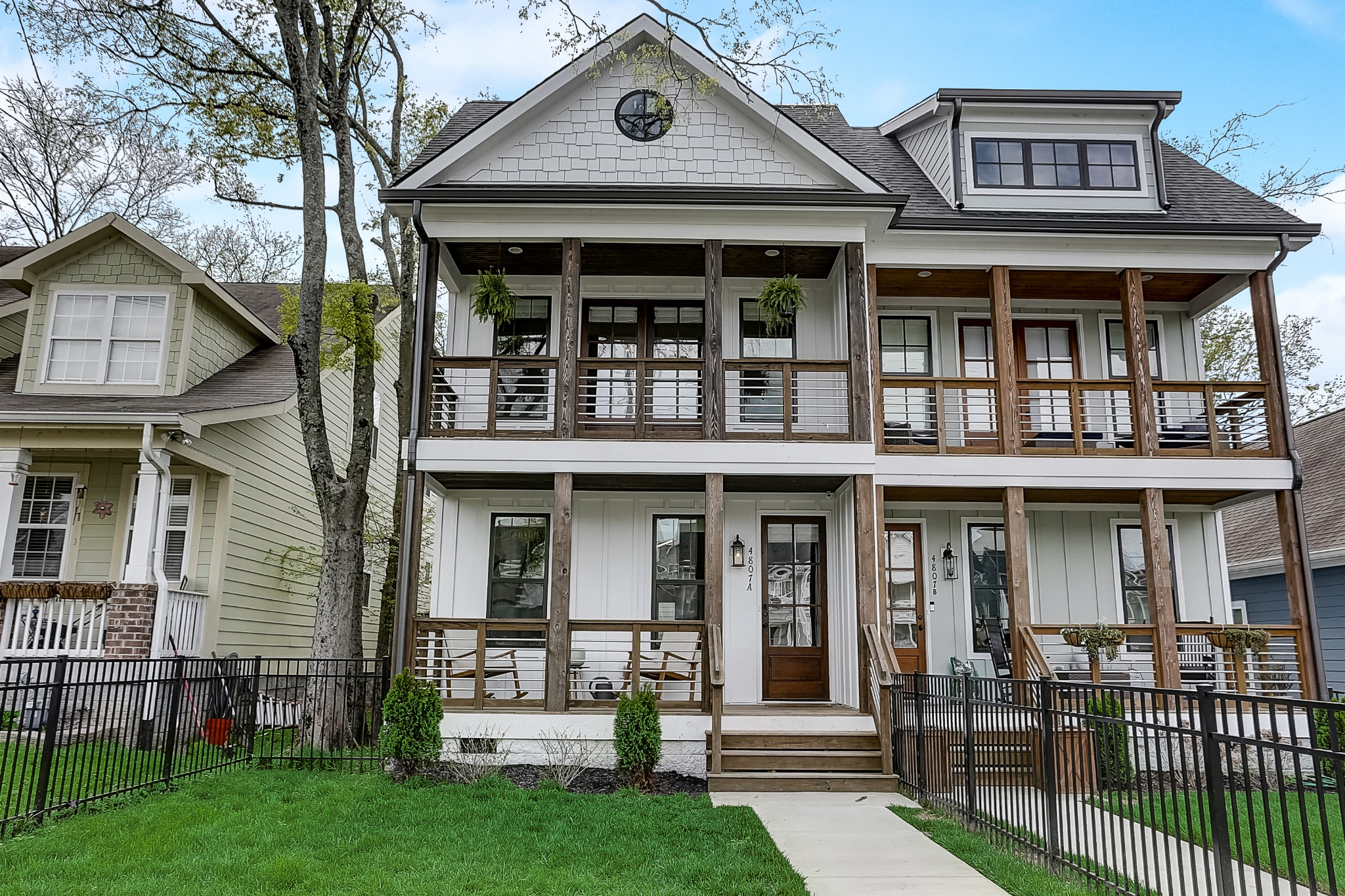 4807 Tennessee Avenue #A Property Photo - Nashville, TN real estate listing