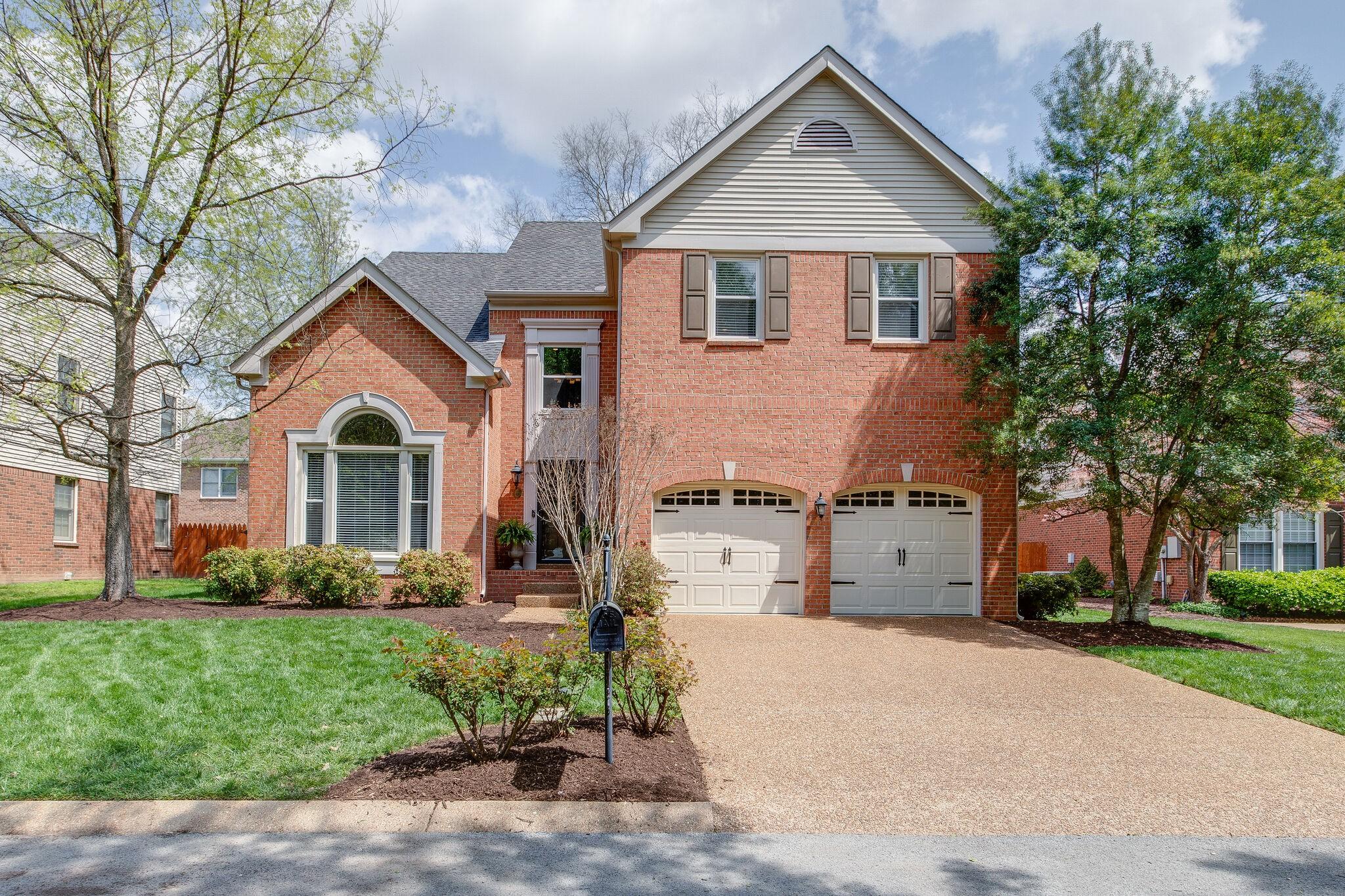 378 Glendower Pl Property Photo - Franklin, TN real estate listing