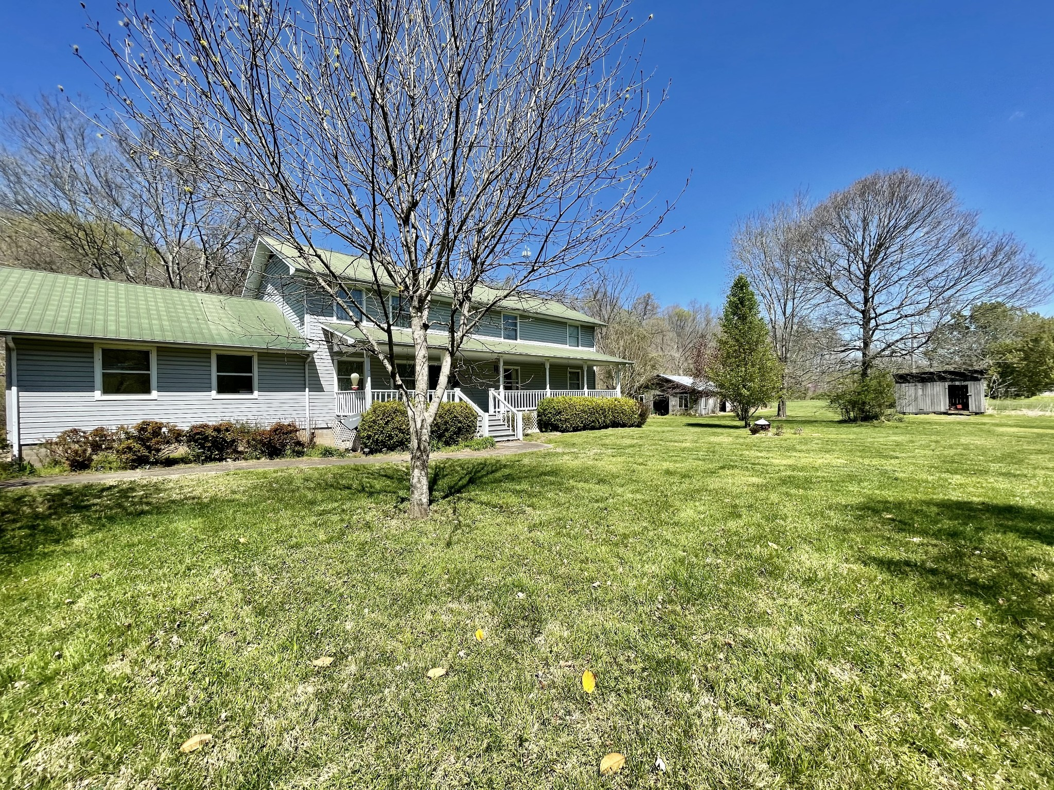 3376 Highway 49 Property Photo - Dover, TN real estate listing