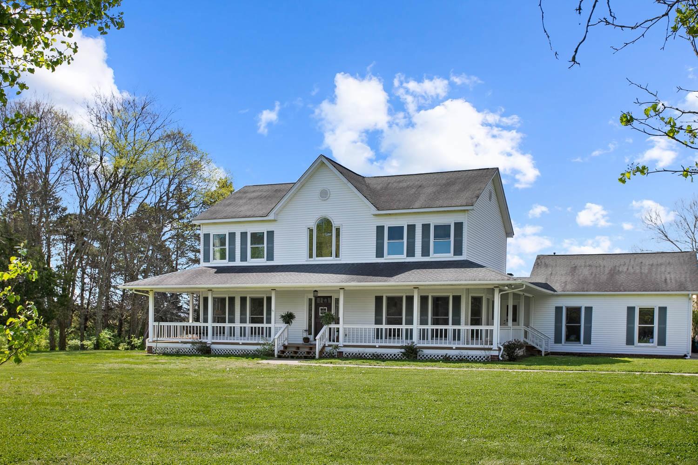 4439 N Chapel Rd Property Photo