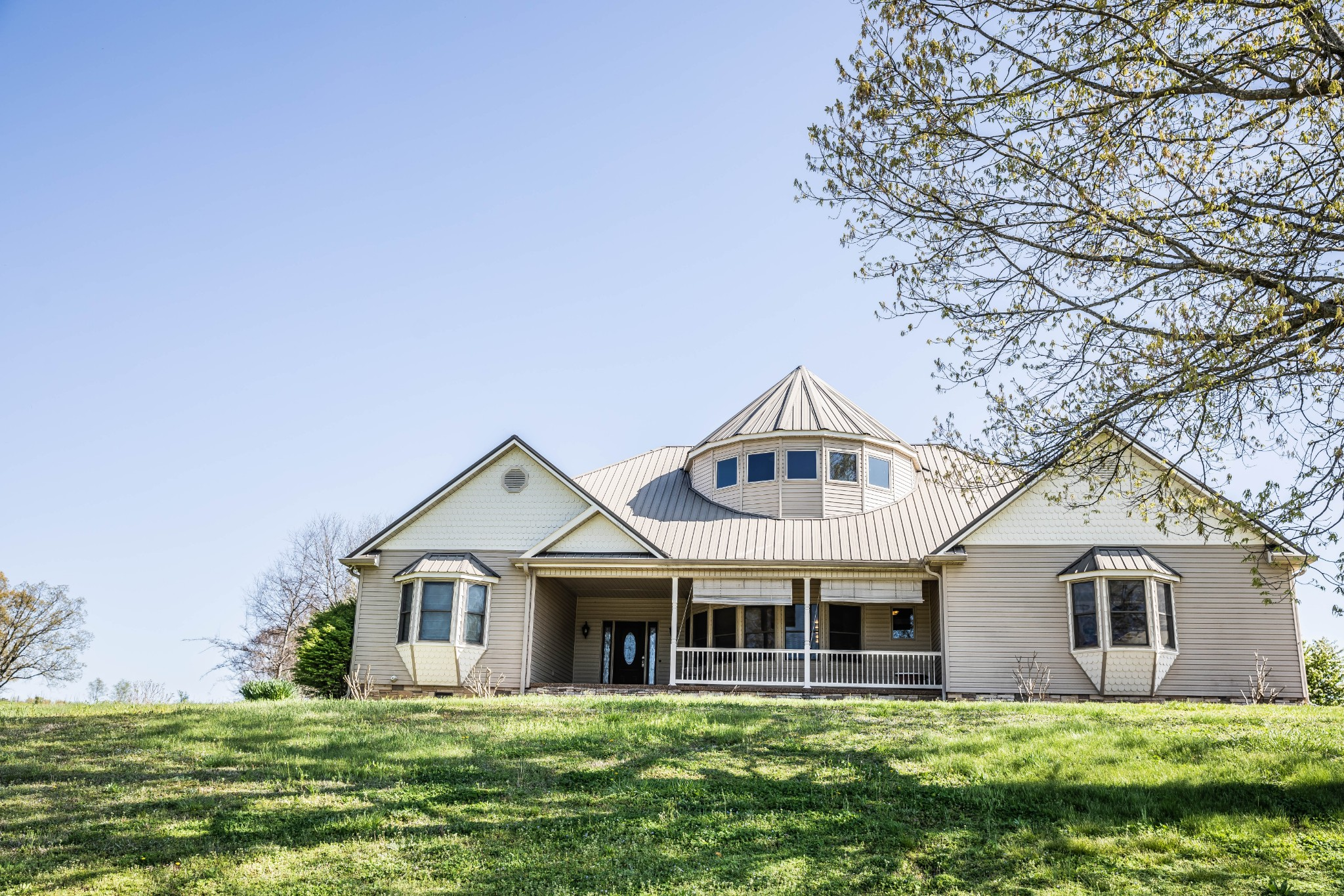 830 Bruceton Vale Rd Property Photo - Bruceton, TN real estate listing
