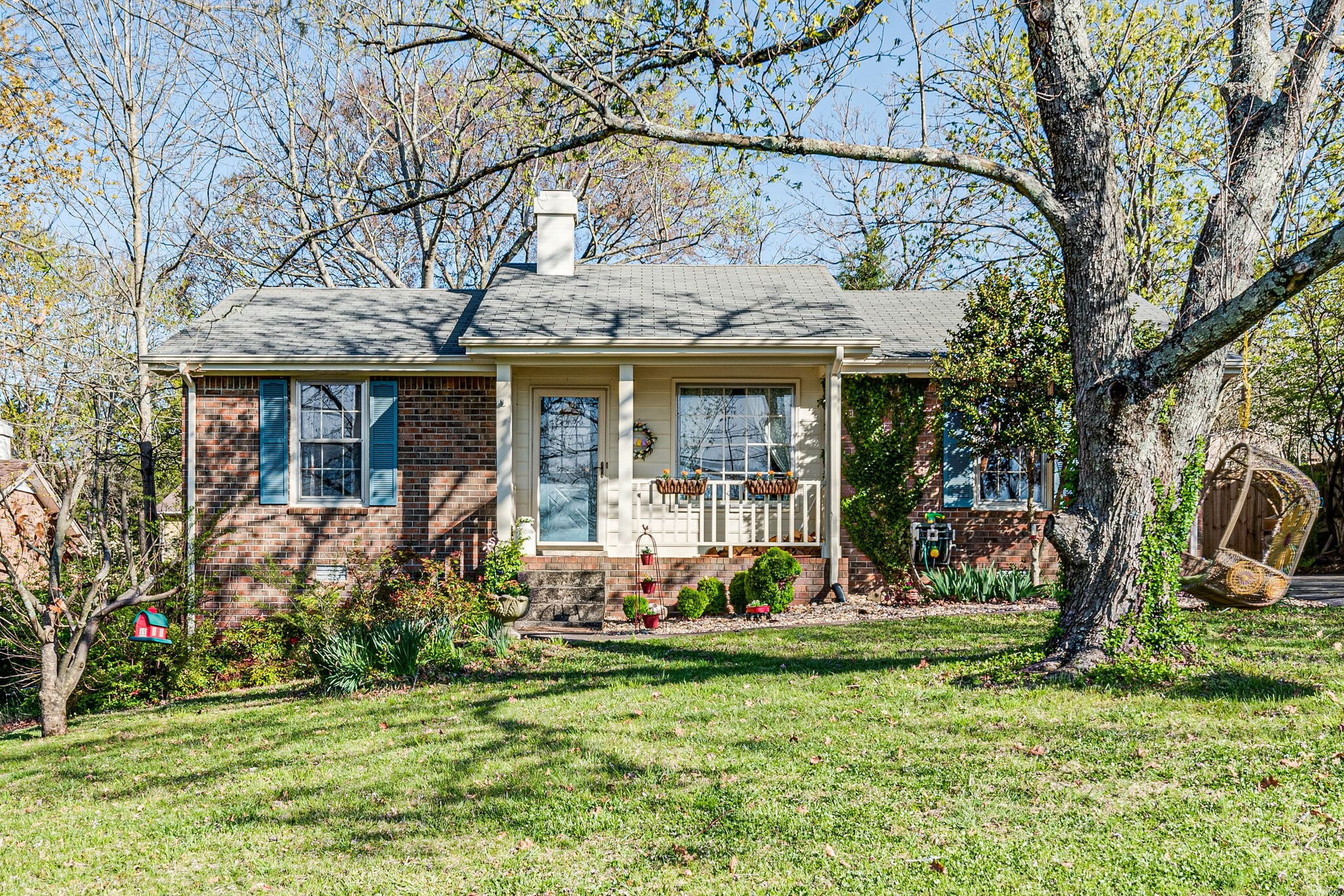 112 Forest Meadows Dr Property Photo - Hendersonville, TN real estate listing