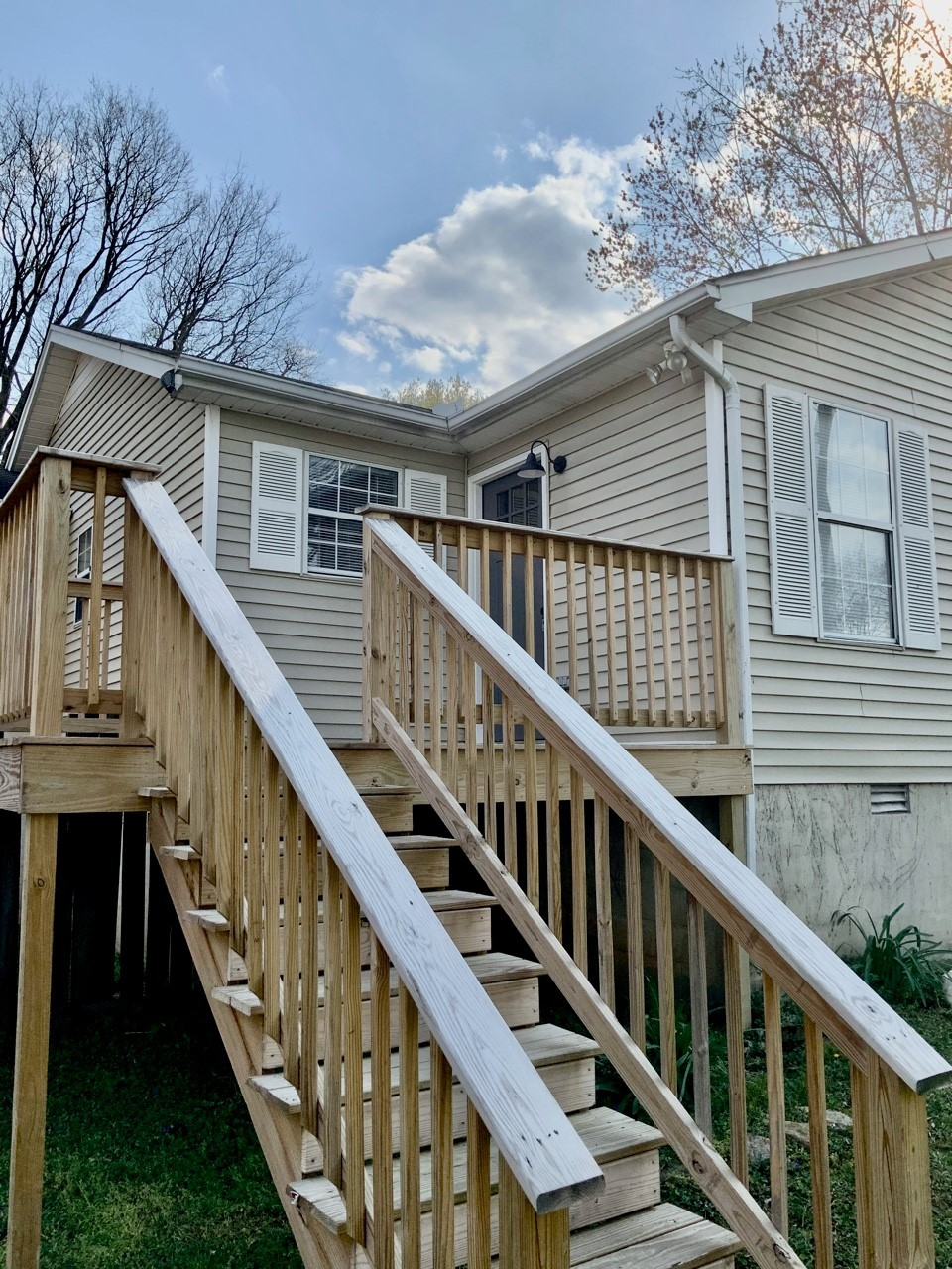 6371 Ivy St #B Property Photo - Nashville, TN real estate listing