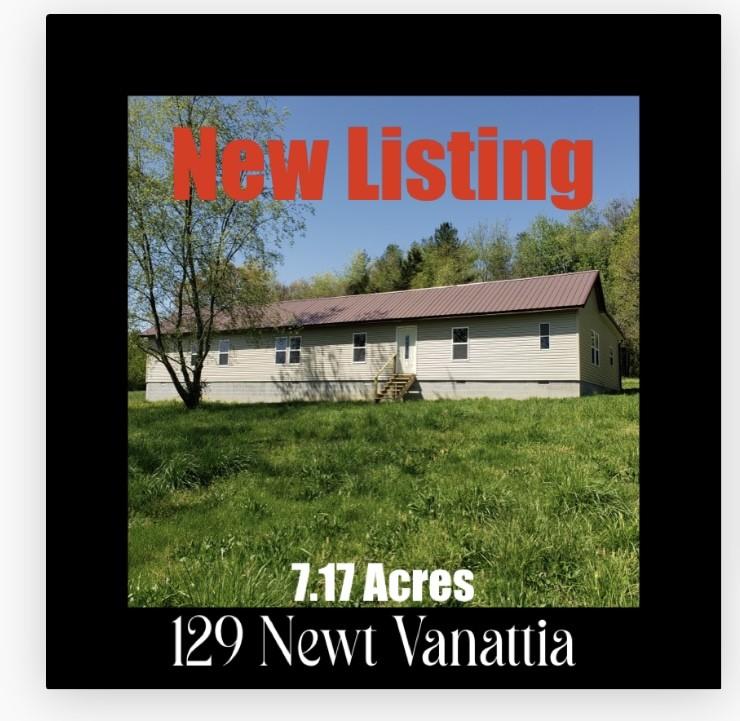 129 Newt Vanattia Rd Property Photo - Hillsboro, TN real estate listing