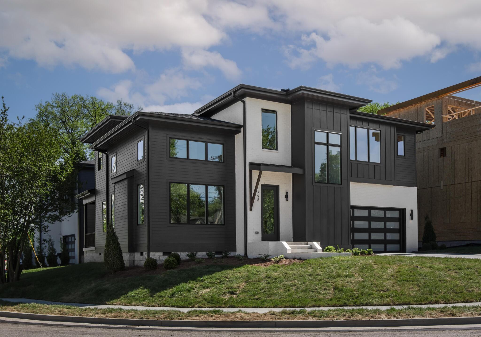 798 Dewees Avenue Property Photo - Nashville, TN real estate listing