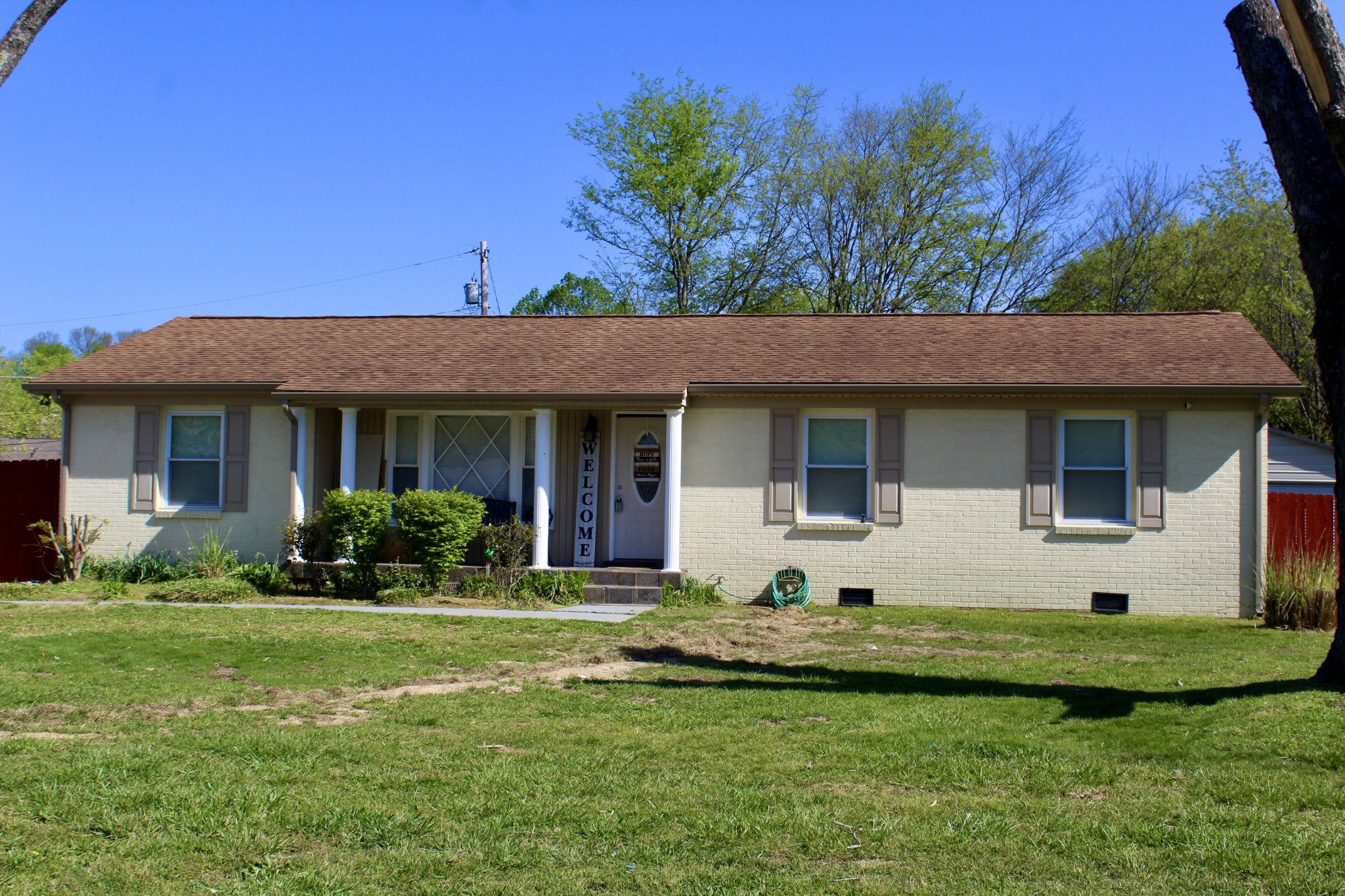 101 Rainbow St Property Photo - Clarksville, TN real estate listing