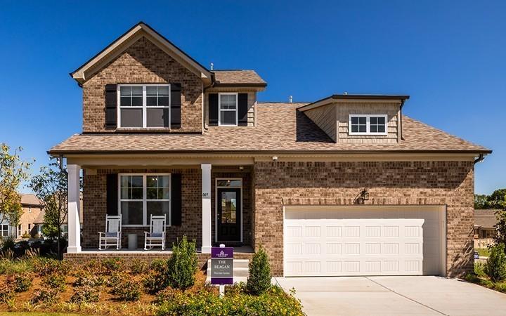 29 Socata Ct. Property Photo - Cross Plains, TN real estate listing