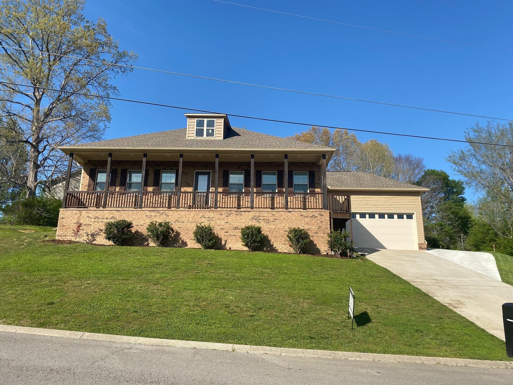125 Scenic Harpeth Dr Property Photo - Kingston Springs, TN real estate listing