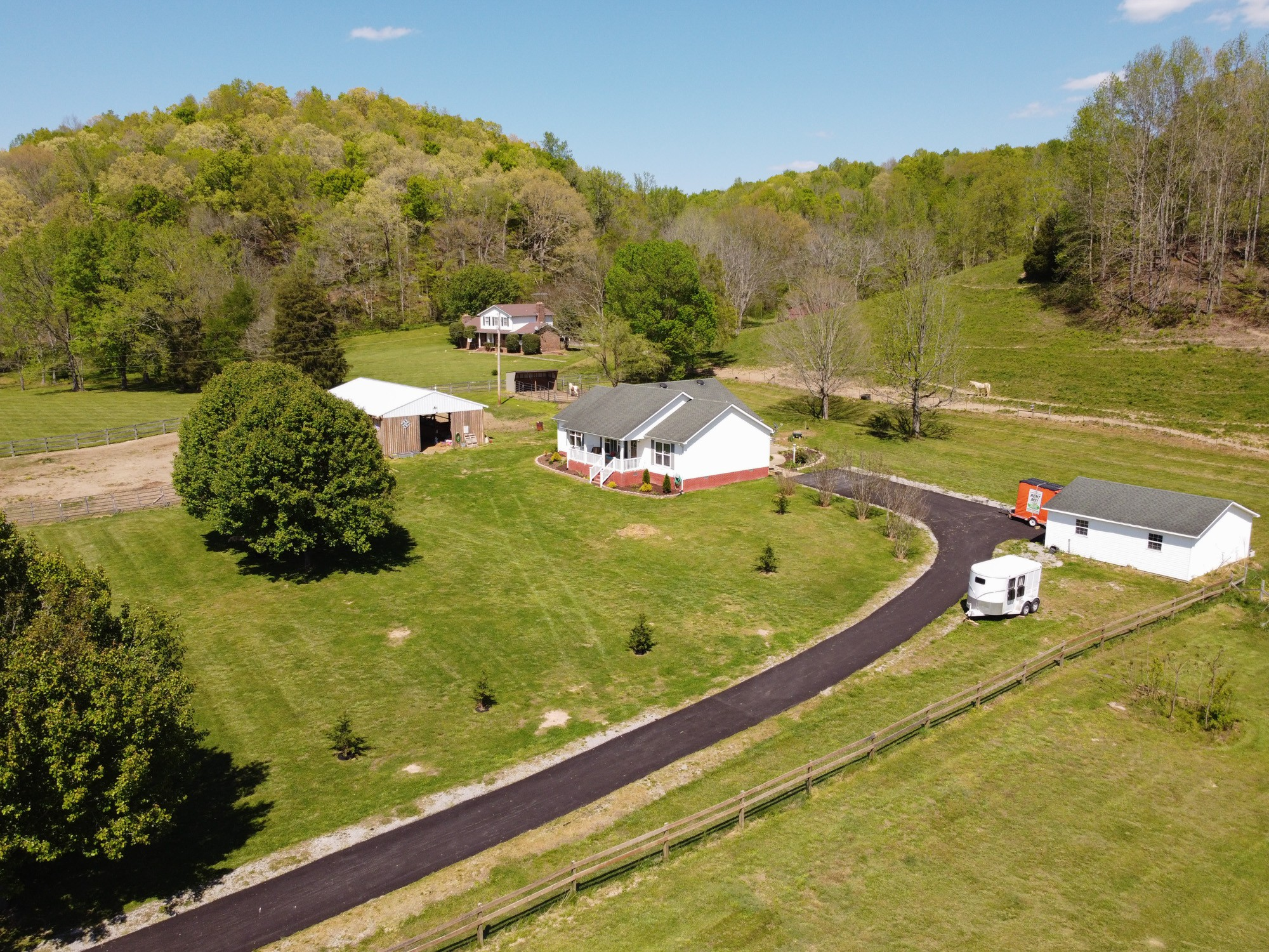 10891 Minor Hill Hwy Property Photo - Goodspring, TN real estate listing