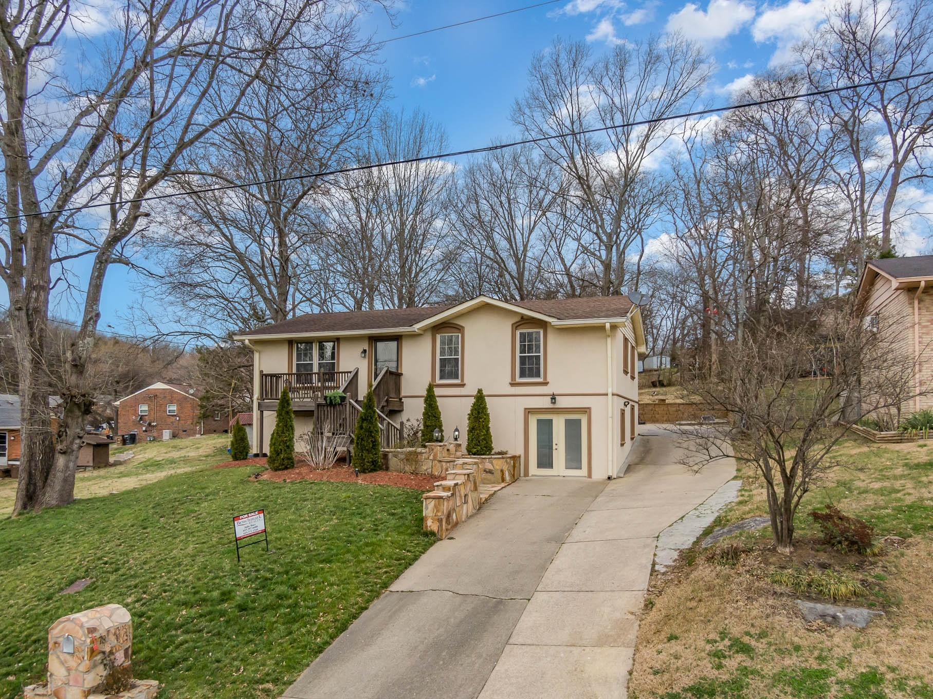 278 Townes Dr Property Photo - Nashville, TN real estate listing