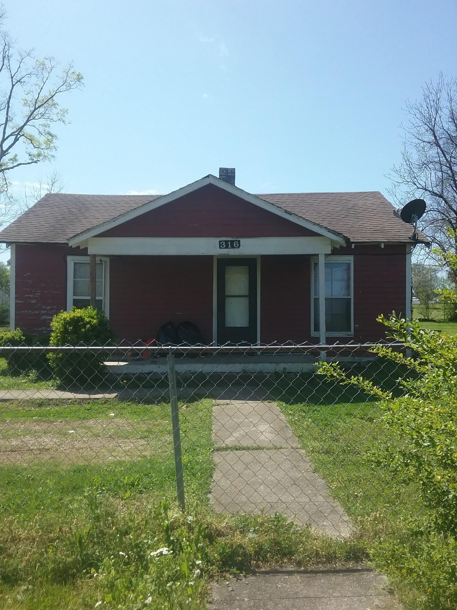 316 Hobbs Ave Nw Property Photo