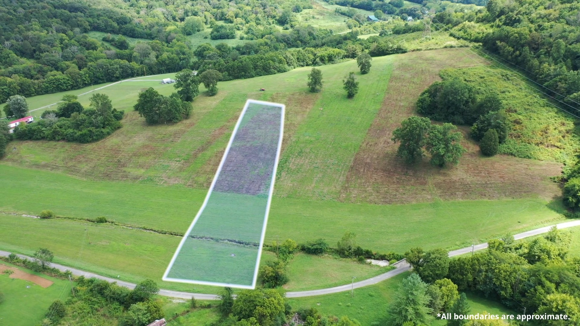 0 Enigma Rd Property Photo - Buffalo Valley, TN real estate listing