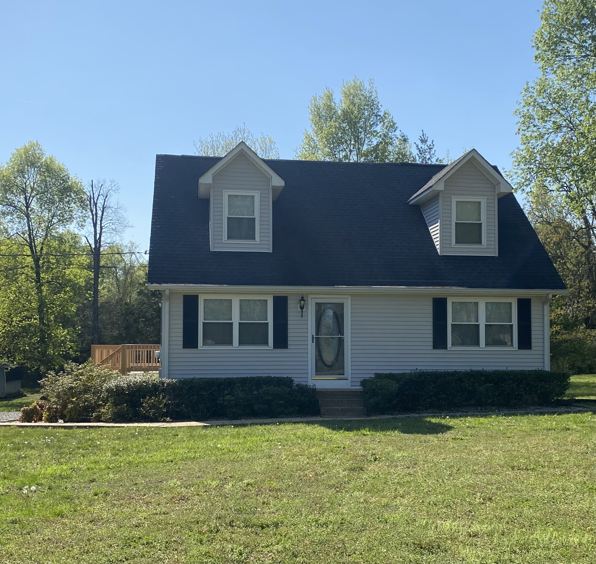 148 Deer Point Rd Property Photo - Unionville, TN real estate listing