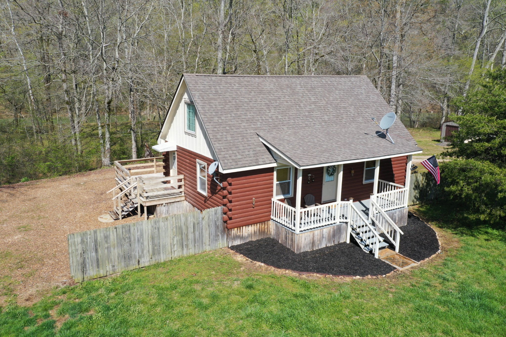 802 Buffalo Bottom Rd Property Photo - Linden, TN real estate listing