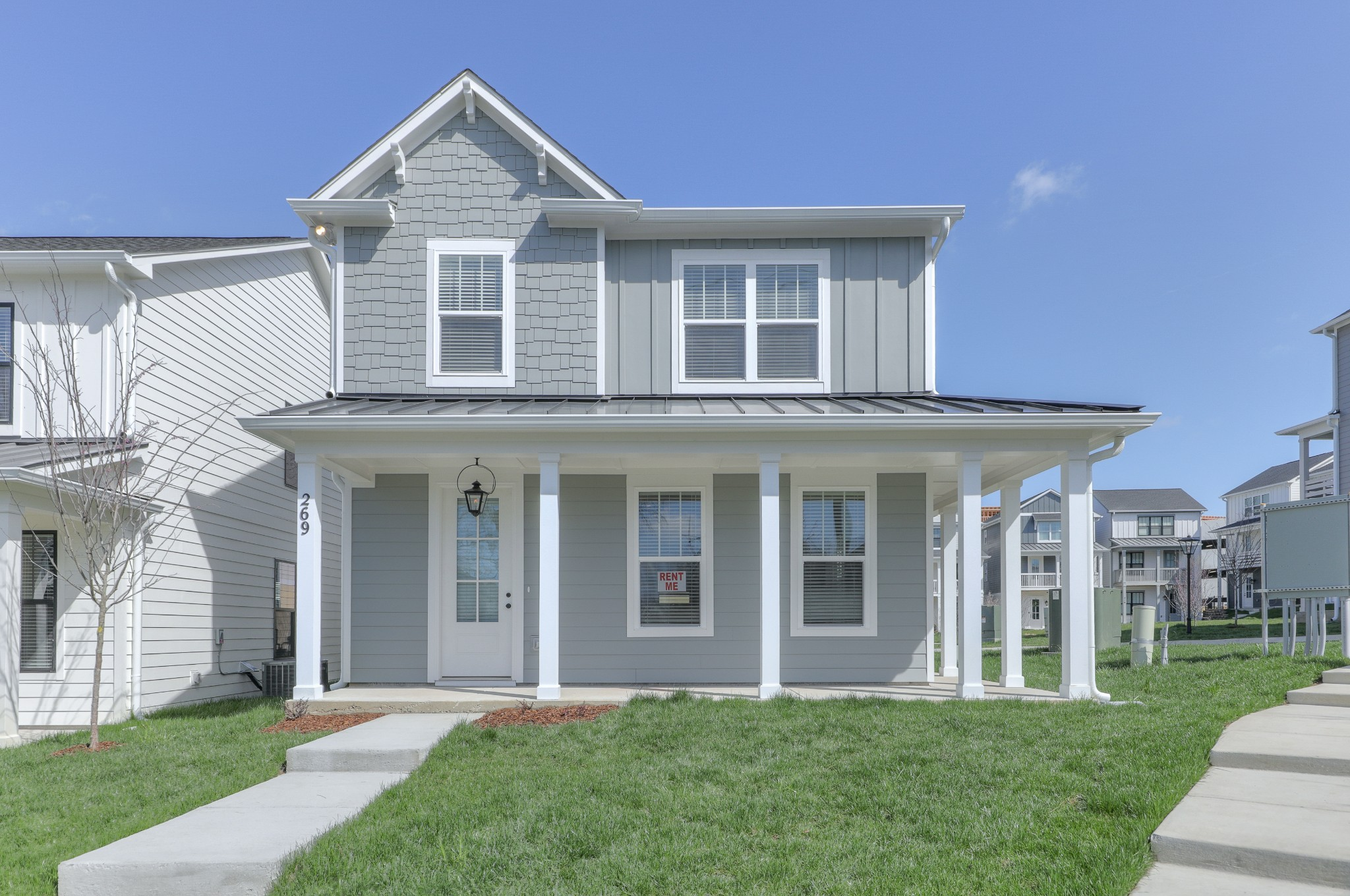269 Founders Ln Property Photo - Nashville, TN real estate listing