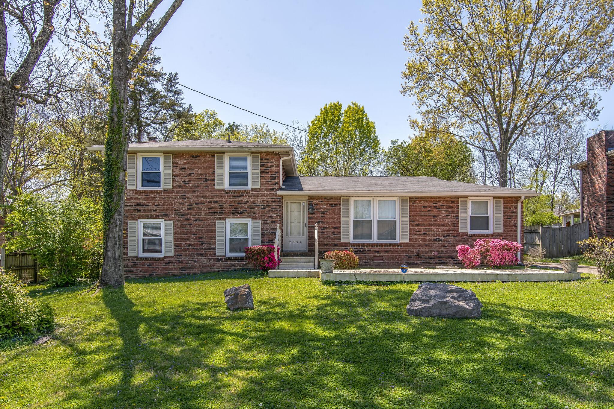 2952 Edge Moor Dr Property Photo - Nashville, TN real estate listing