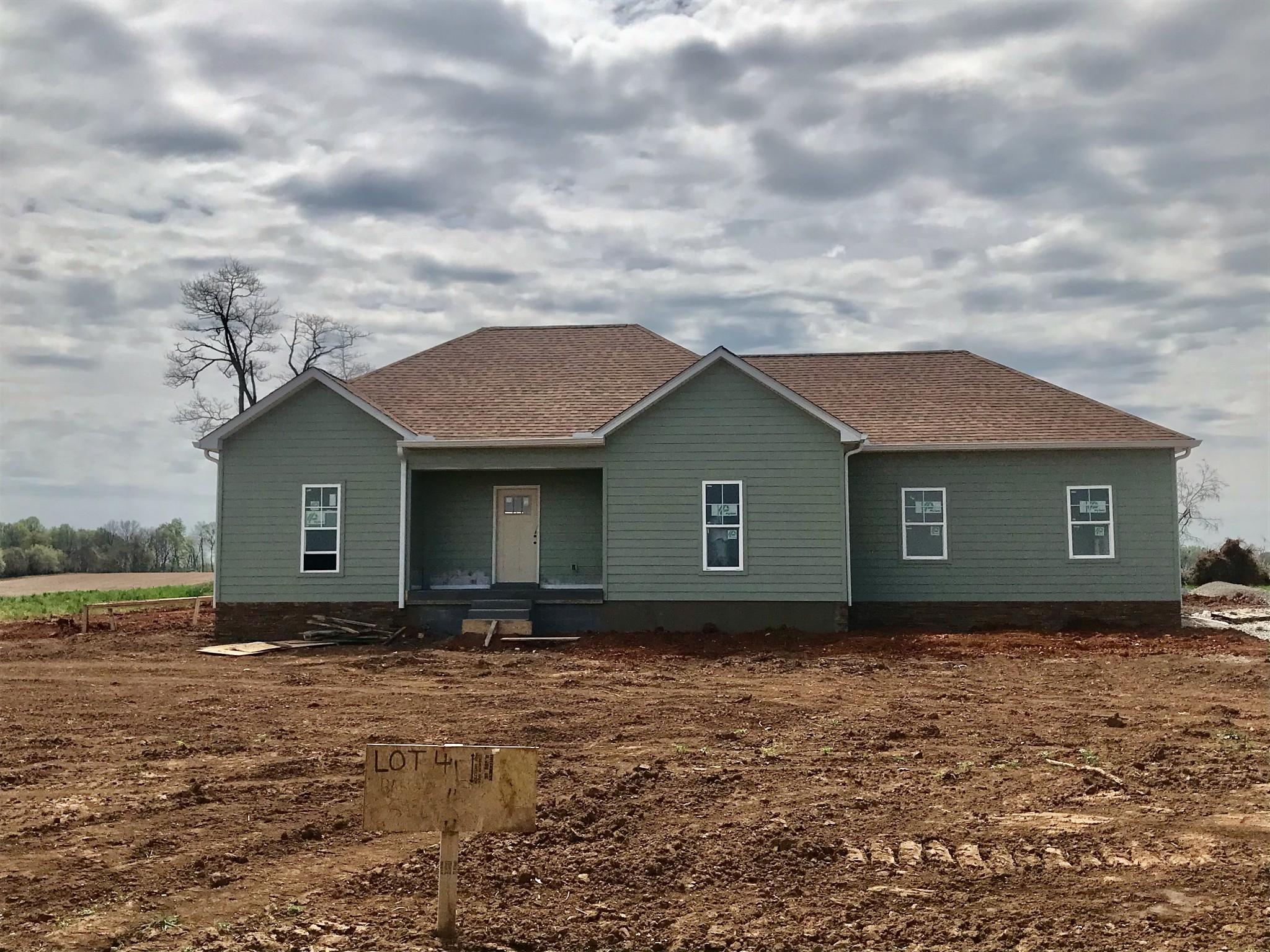 4951 Barren Plains Rd Property Photo - Springfield, TN real estate listing