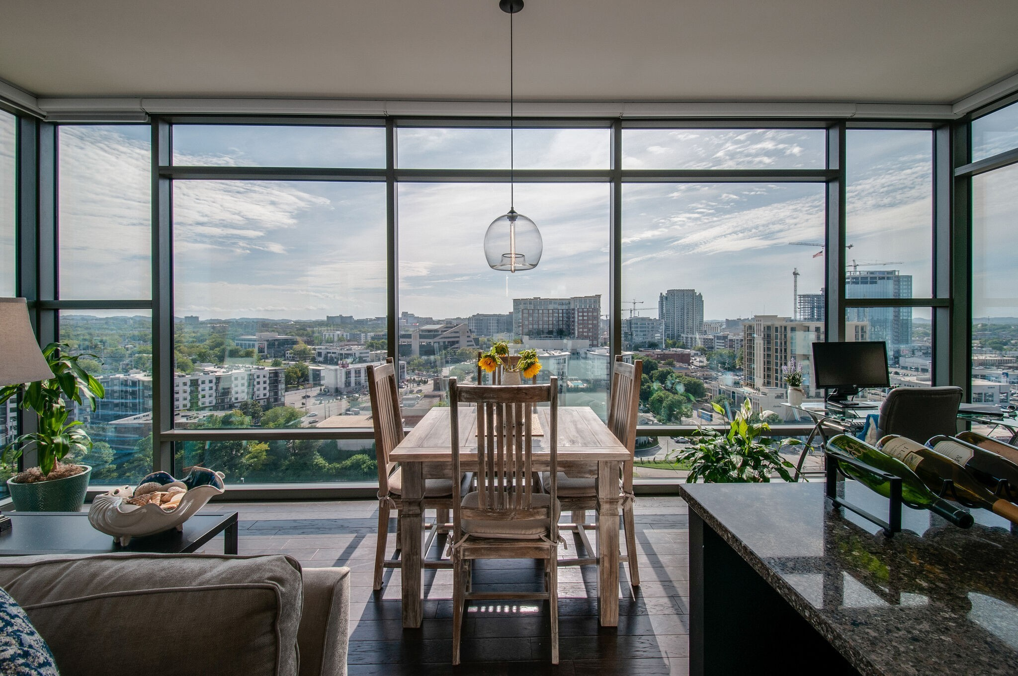 1212 Laurel St #1513 Property Photo - Nashville, TN real estate listing