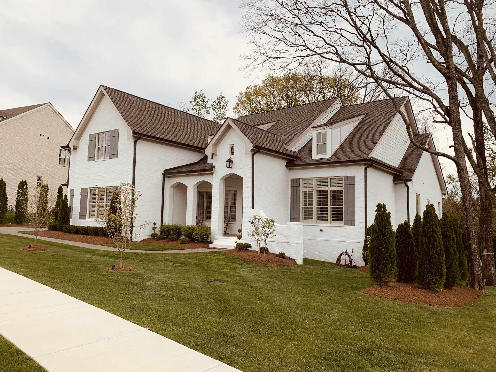 4637 Majestic Meadows Dr Property Photo - Arrington, TN real estate listing