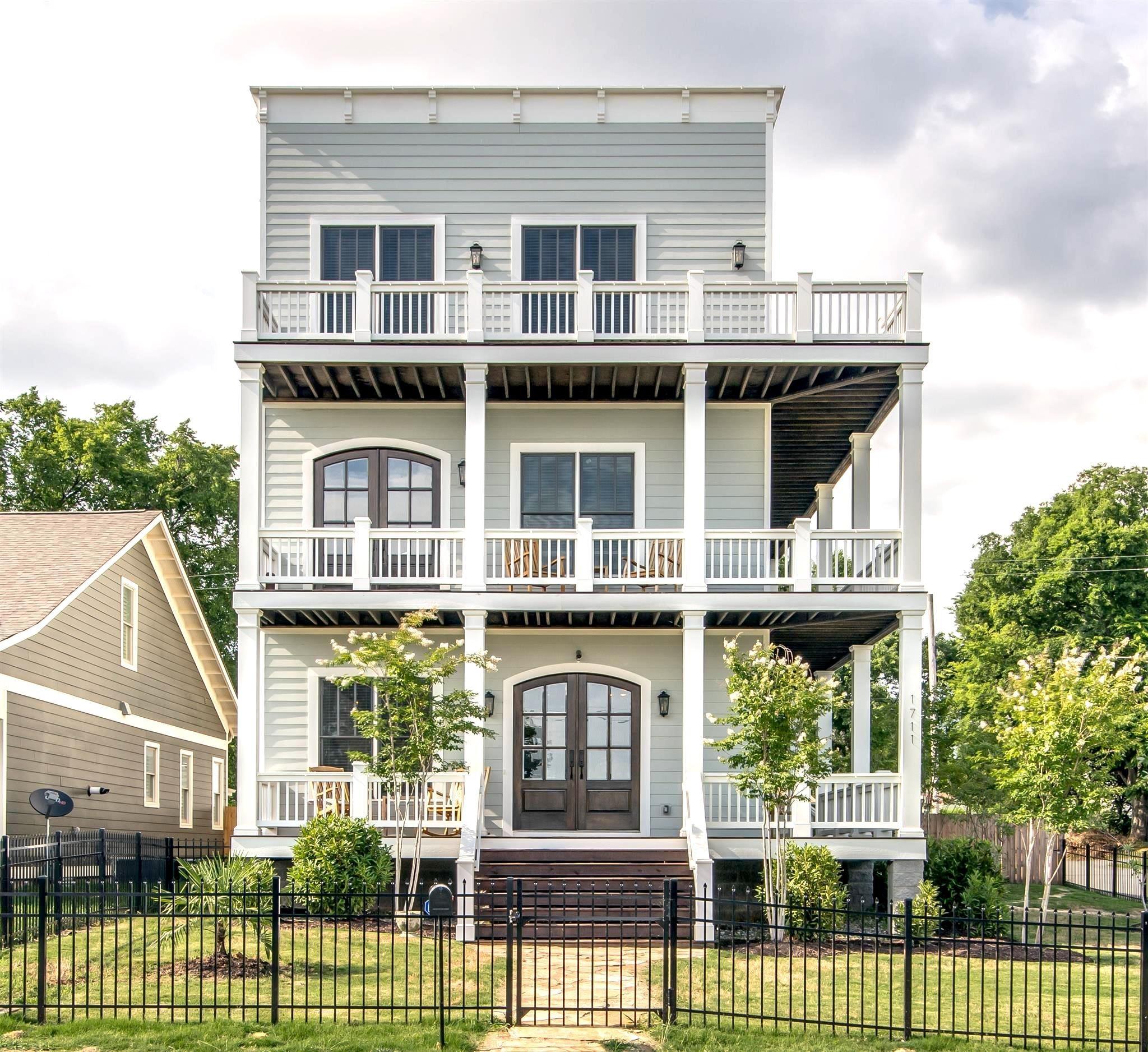 1711 Sevier St Property Photo - Nashville, TN real estate listing