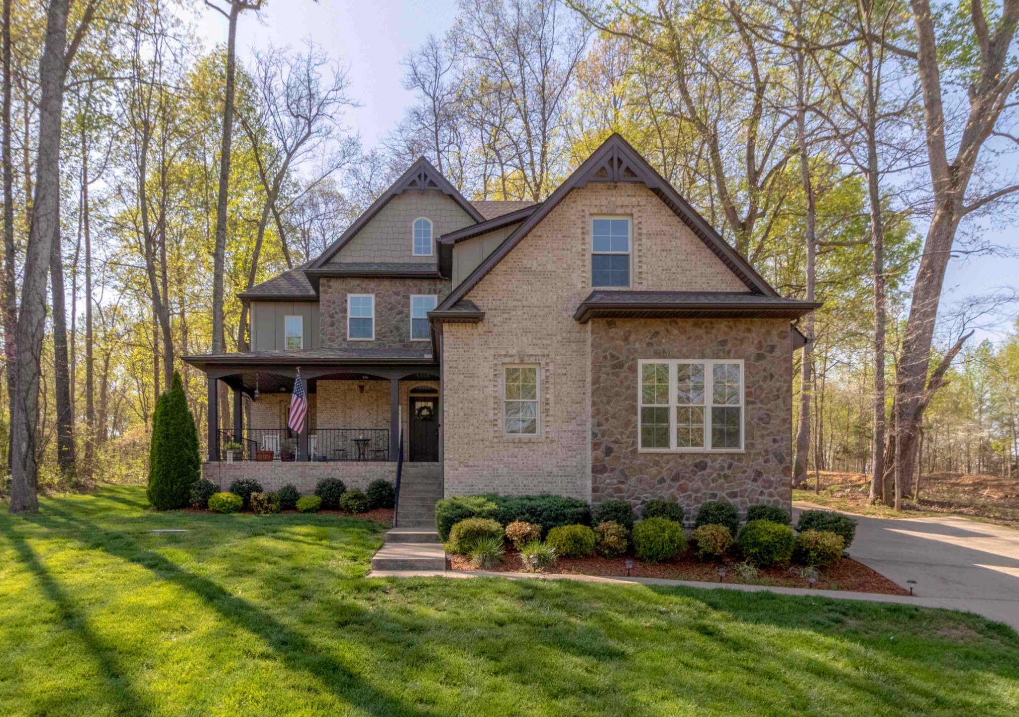 4423 Memory Ln Property Photo - Adams, TN real estate listing