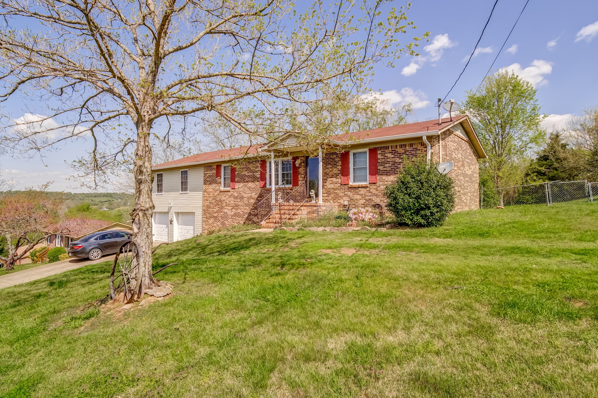 109 Bicentennial Dr Property Photo - Cornersville, TN real estate listing