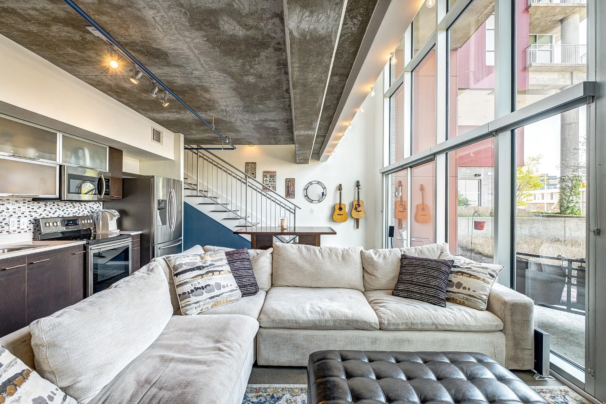 2115 Yeaman Pl #104 Property Photo - Nashville, TN real estate listing
