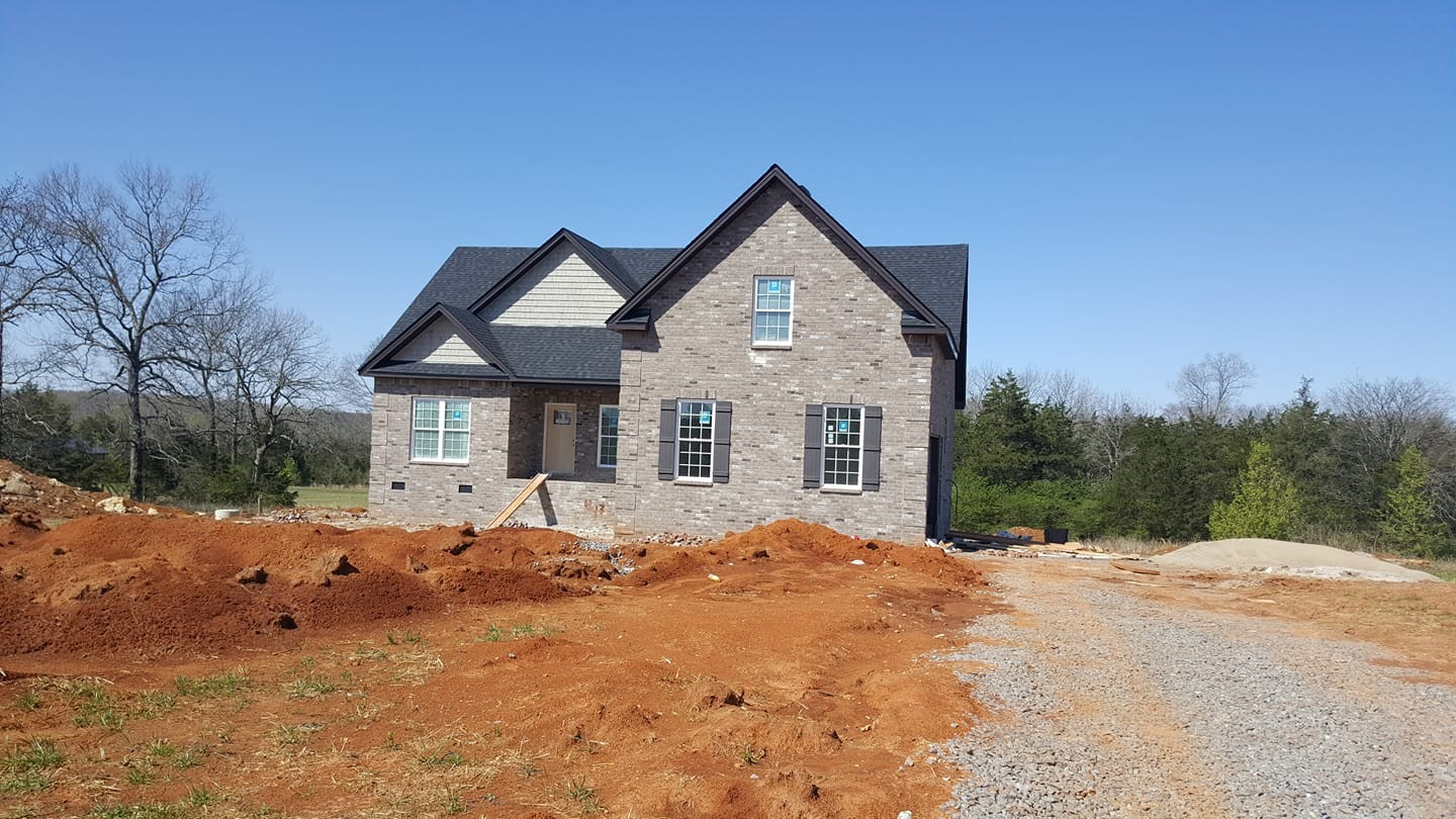 235 Gregory Mill Rd Property Photo - Shelbyville, TN real estate listing