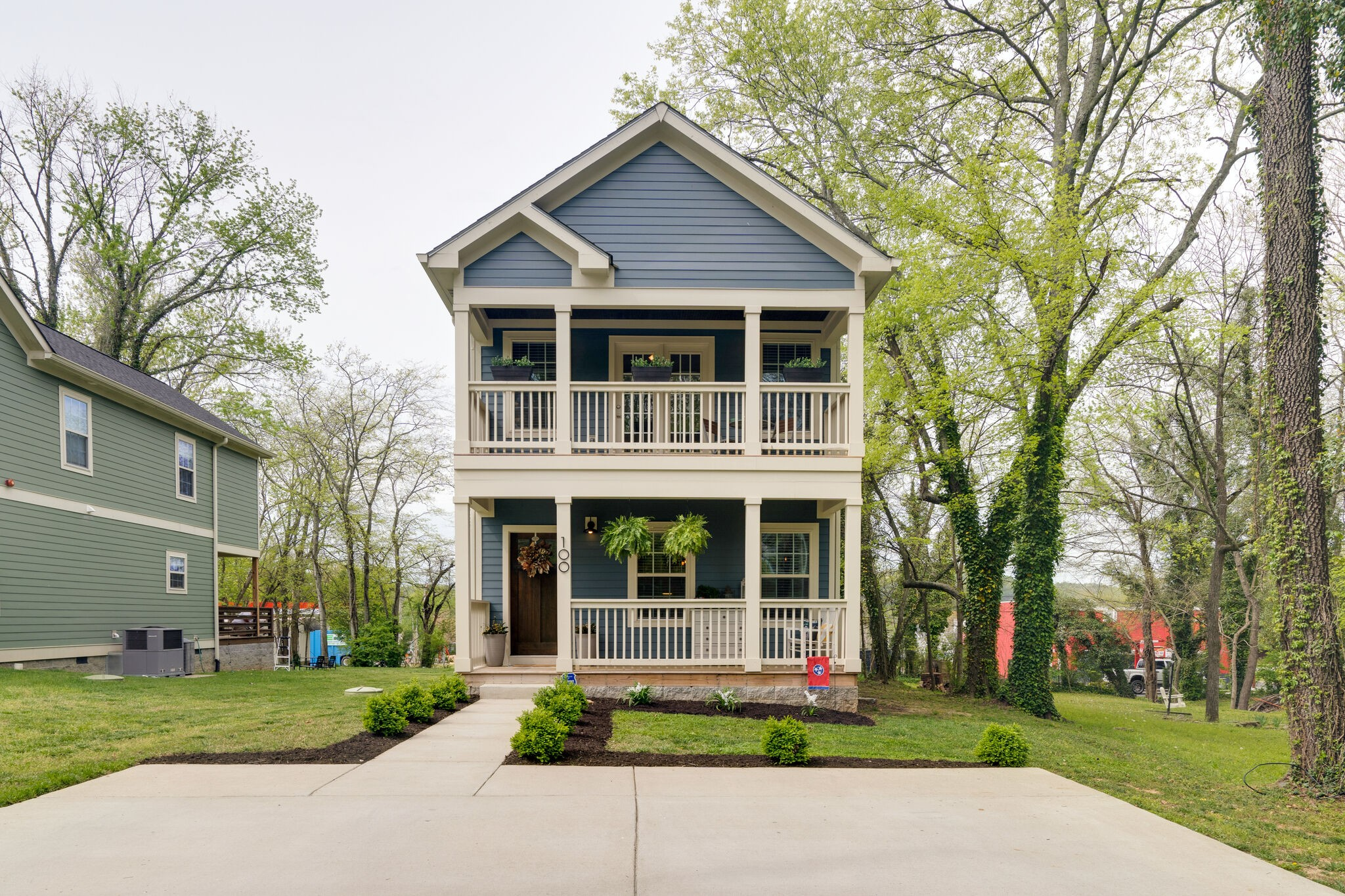 100 Duke St Property Photo - Ashland City, TN real estate listing
