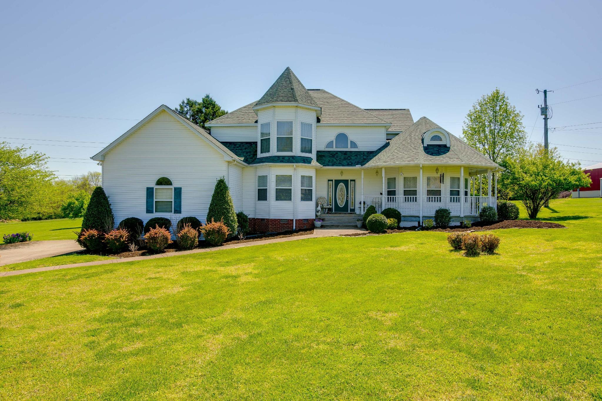 152 Akers Trl Property Photo - Gallatin, TN real estate listing